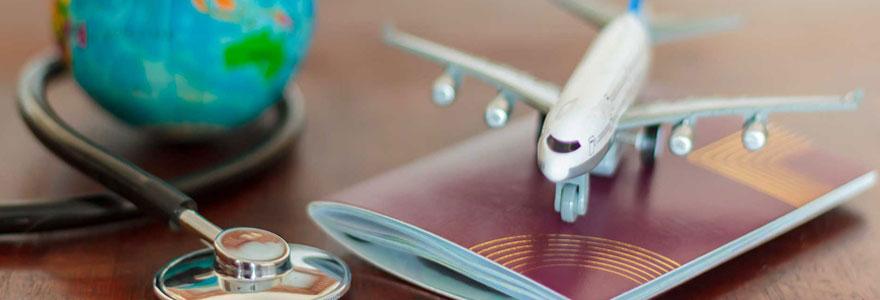 Comment bien choisir une assurance voyage